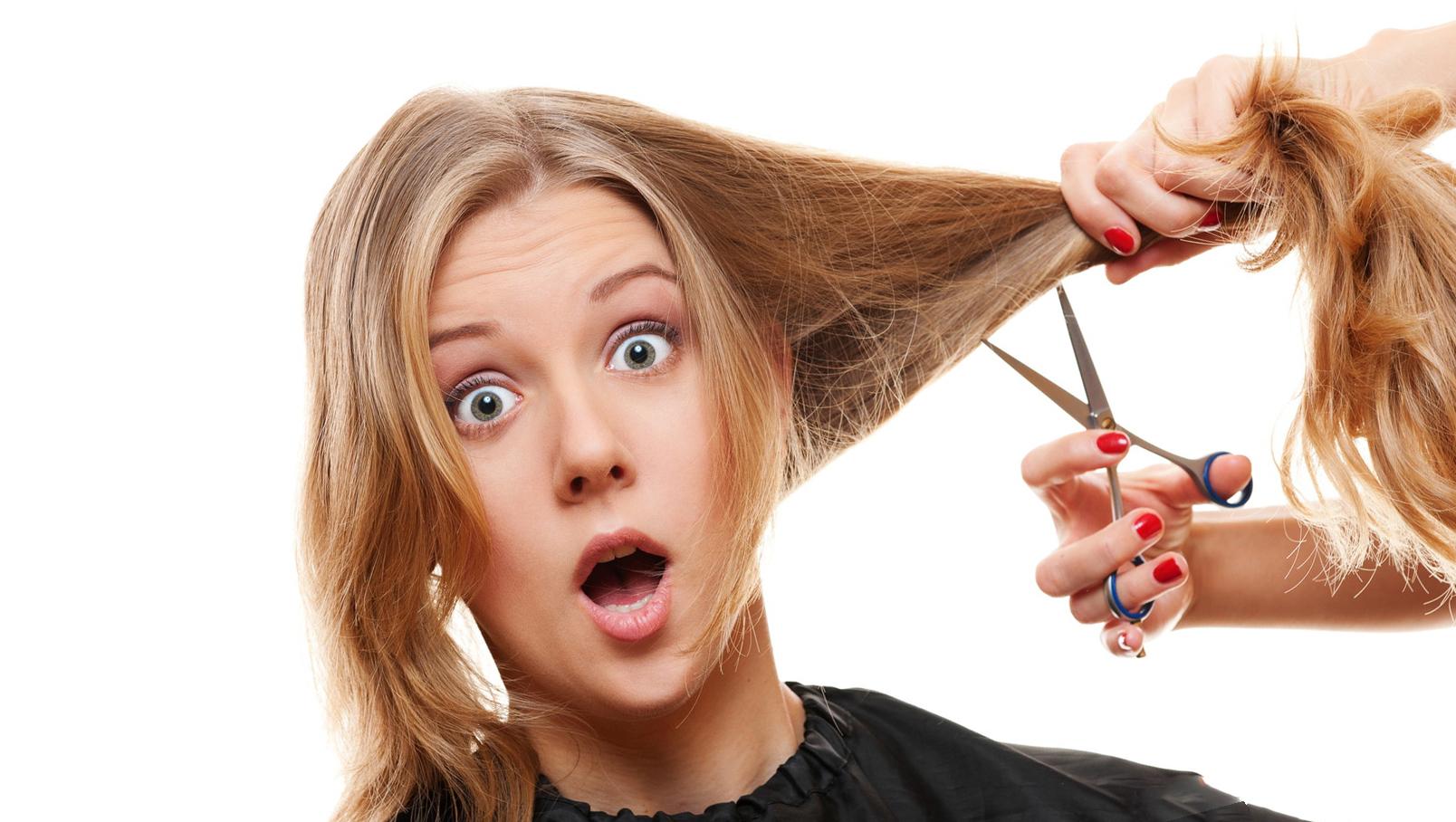 можно ли беременным стричь волосы