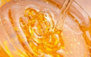 мед при беременности