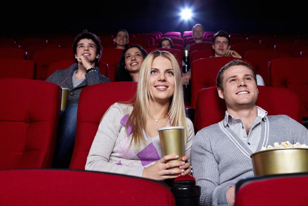три картинки ходить в кино очень люблю сметанный