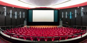 можно ли беременным ходить в кино