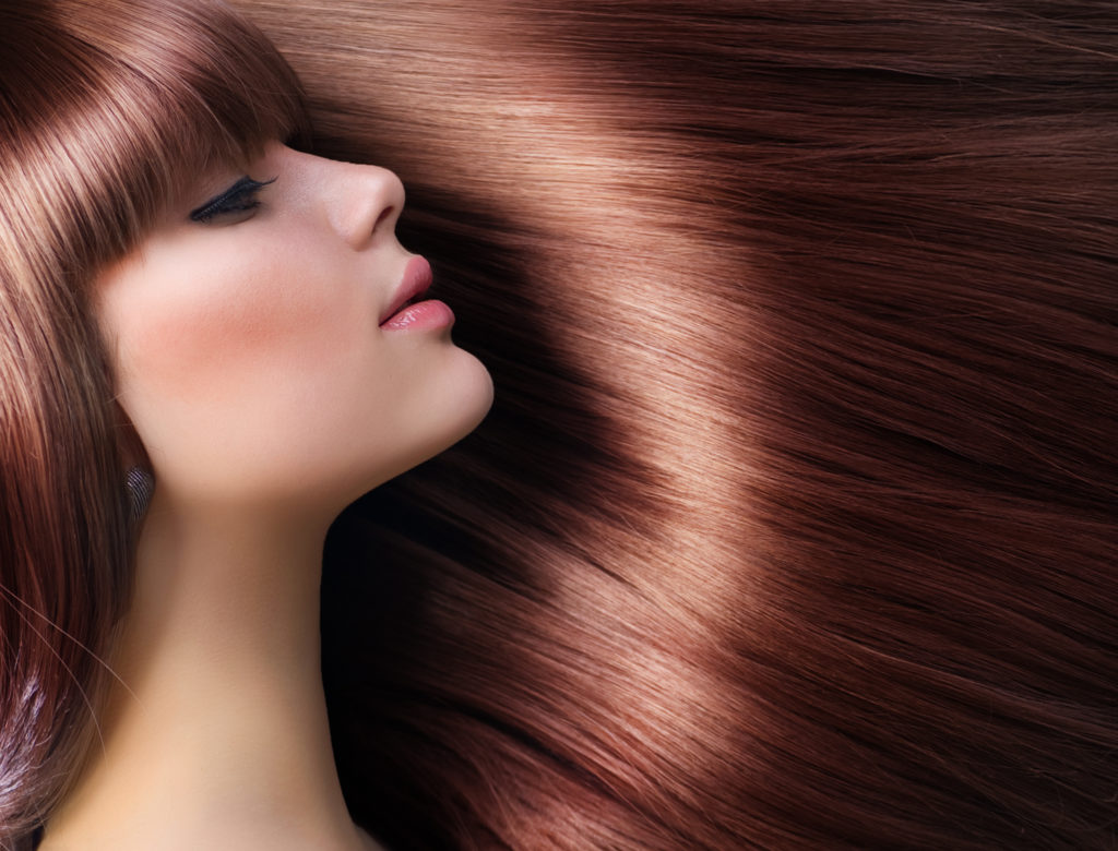 кератиновое выравнивание волос при беременности