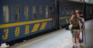 поездки на поезде во время беременности