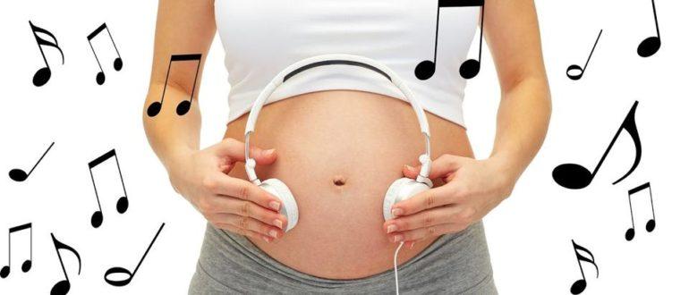 громкая музыка при беременности