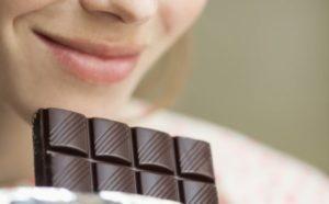 шоколад при беременности
