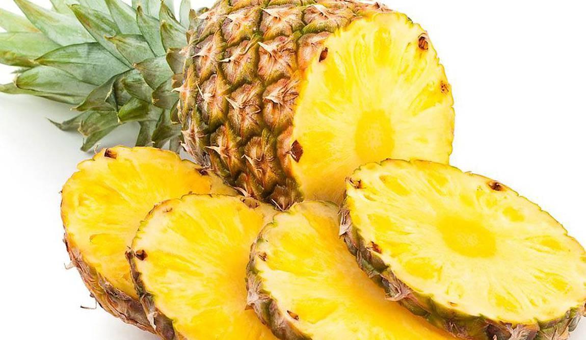 можно ли беременным ананас