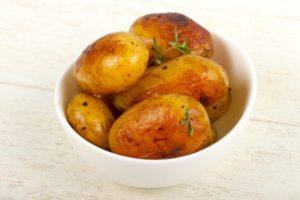 картофель во время беременности