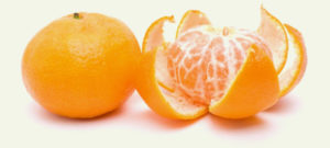 мандарин при беременности