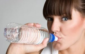 минеральная вода при беременности