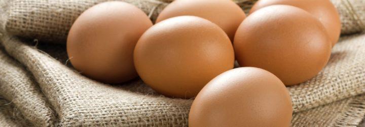 яйца при беременности